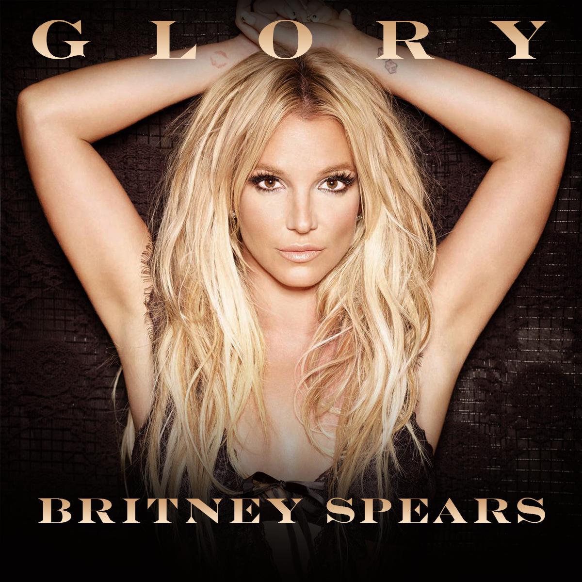 "My Artwork of ""GLORY"" - #Fanmade - Britney Spears ... Britney Spears Glory"